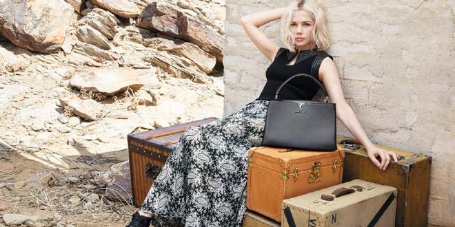 Louis Vuitton spirit of travel 2016