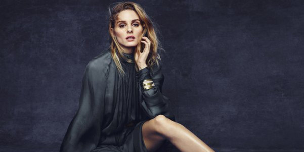 Olivia Palermo gioielli Baublebar