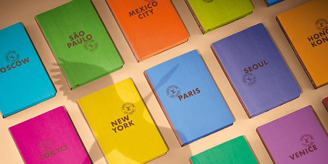 louis vuitton city guides 2016