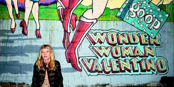 valentino goop gwyneth paltrow