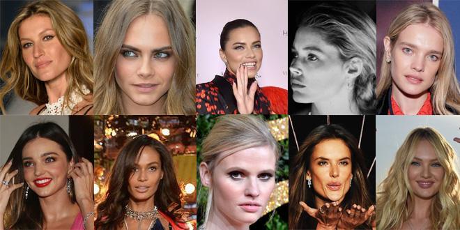 10 modelle piu pagate del mondo