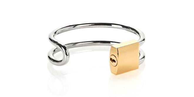 gioielli alexander wang bracciale