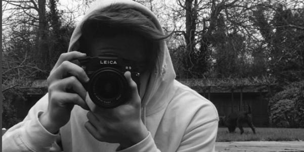 brooklyn-beckham-fotografo-burberry