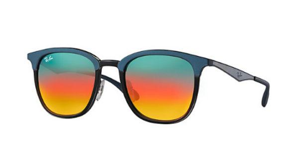 novita occhiali ray ban