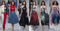 NYFW pe 2018: Calvin Klein