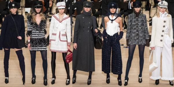 Chanel Metiers d'Art ad Amburgo