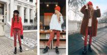 Trend alert: i pantaloni a quadri