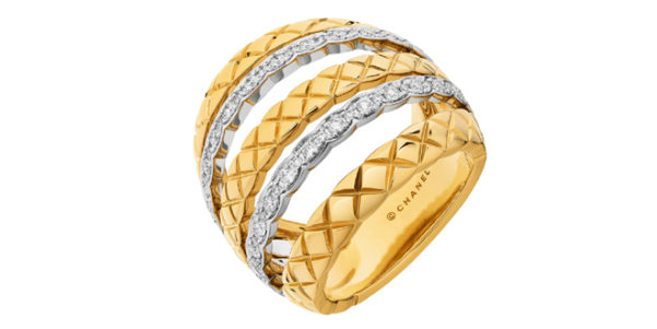comprare on line b6a94 e264e Nuovi gioielli Chanel Coco Crush | Very Cool!