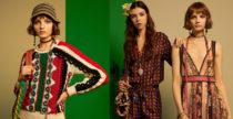 La nuova linea Studio di Zara tra Prada e Dolce e Gabbana