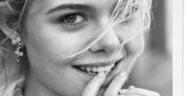Elle Fanning a New York per Tiffany