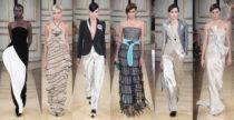 Armani Privé Couture Fall 2018
