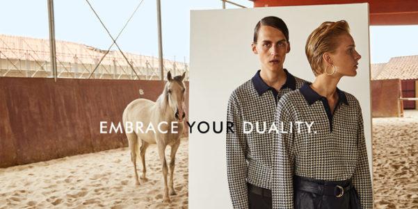 Adolfo Dominguez e l'ambiguità della moda