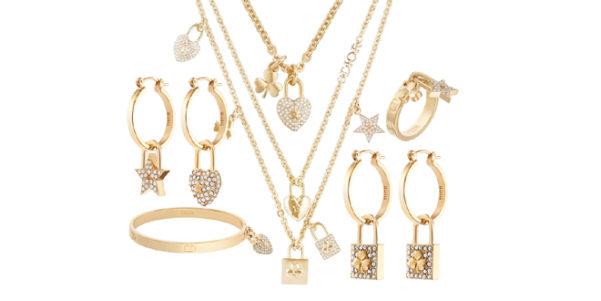 codice promozionale 07fa3 fef3b Dior Lucky Locket, la nuova collezione di gioielli   Very Cool!