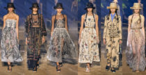PFW pe 2020: Dior