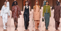 PFW pe 2020: Hermès