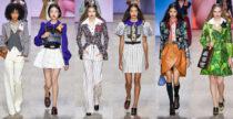 PFW pe 2020: Louis Vuitton