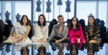 Next in Fashion, il reality di Alexa Chung è su Netflix