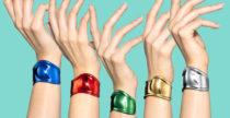 Il bracciale Bone di Elsa Peretti Tiffany compie 50 anni