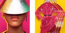 I colori di Dior per l'autunno 2021 lasciano a bocca aperta