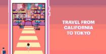 Pull and Bear e il videogioco Pacific Game