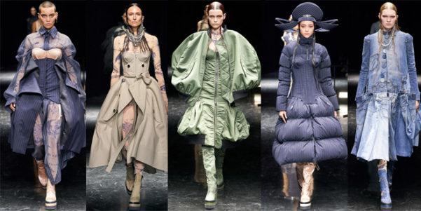 Haute Couture Fall 2021: JPG