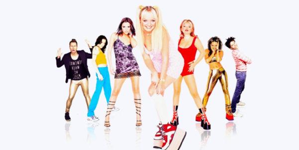 I 25 anni delle Spice Girls: arriva il nuovo disco
